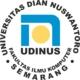 Logo Universitas Dian Nuswantoro