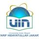 Logo Universitas Syarif Hidayatullah Jakarta