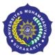 Logo Universitas Muhammadiya Surakarta